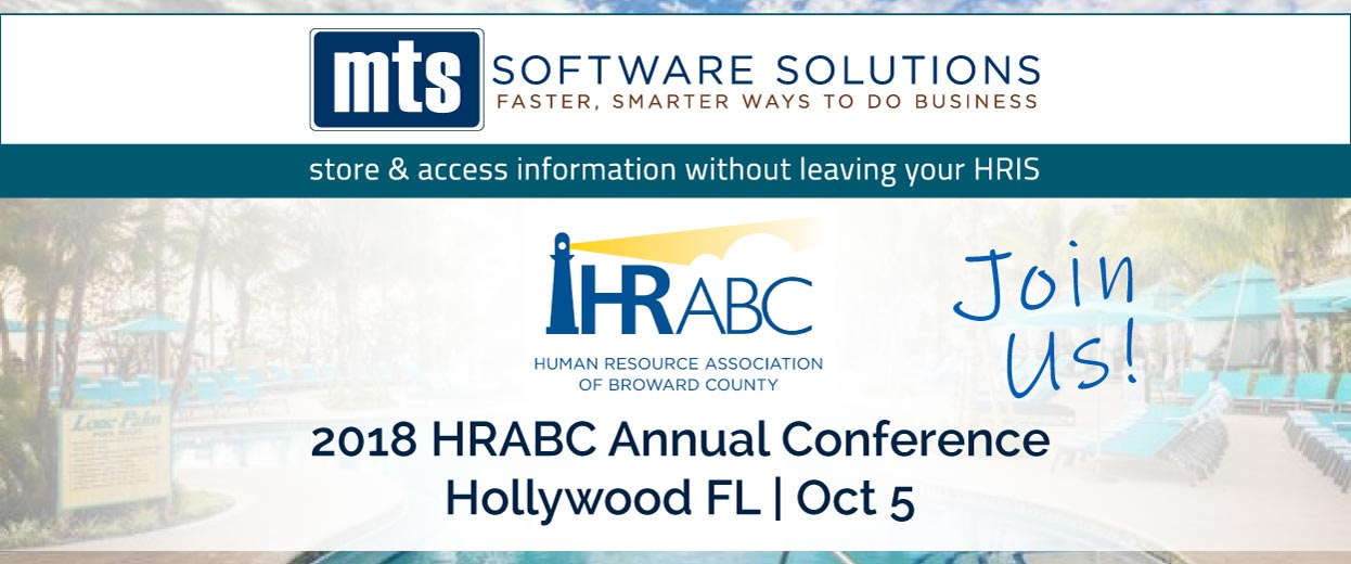Pop-under banner for Event: 2018 HRABC Annual Conference in Hollywood, Florida October 5