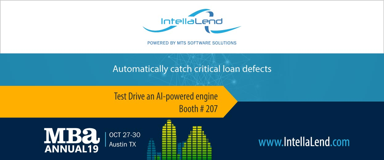 Banner Pop-under for Event: Test Drive an AI-powered engine at 2019 MBA's Annual Convention & Expo Oct 27-30 Austin TX