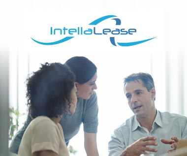 IntellaLease - Document & Data Management for the Leasing & Equipment Finance Industry