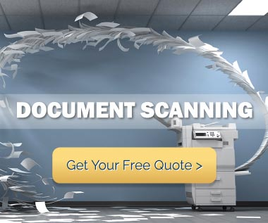 Document Scanning, Get Your Free Quote