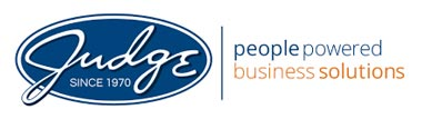 Logo for The Judge Group: People Powered Business Solutions