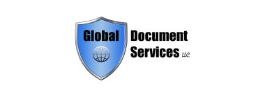 Logo for Global Document Services, LLC