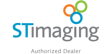 Logo for ST Imaging Authorized Dealer