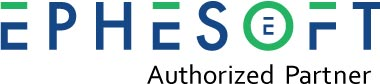 Logo for Ephesoft Authorized Partner