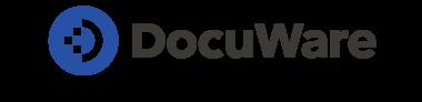 Logo for DocuWare Authorized Partner