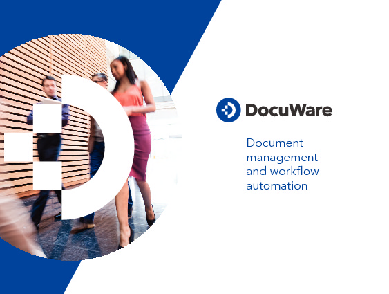DocuWare - Document Management and Workflow Automation