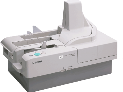 Canon imageFORMULA CR-180II (refurbished)