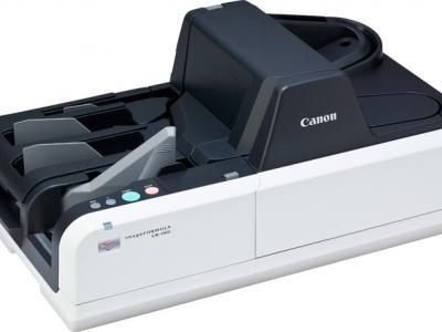 Canon imageFORMULA CR-190i