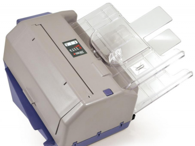 Pertech (Seac Banche) Till4 Check and Document Scanner
