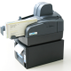 CTS LSPrint (CTS LS150 Combined with StarMicronics FVP-10 Printer)